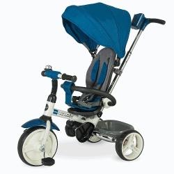 Tricicleta Pliabila Copii Urbio - Coccolle