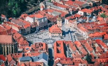 Cele mai frumoase orase din Romania