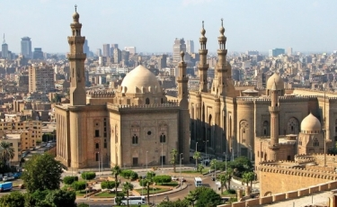 Top most beautiful cities in Egypt
