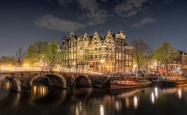 Top cele mai frumoase orase din Olanda