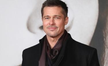 Best movies with Brad Pitt