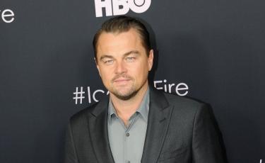 Best movies with Leonardo diCaprio
