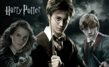Top filme Harry Potter