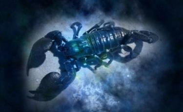 Top zodii care se potrivesc cu Scorpion
